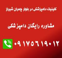 مشاوره دامپزشکی چمران شیراز